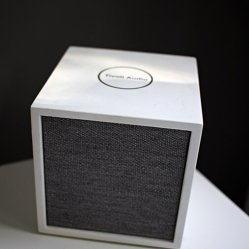 Enceinte Cube, Tivoli Audio