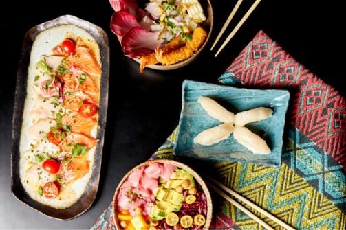 Côté Sushi (photo Mélanie Denizot)