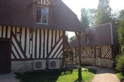 Les Manoirs des portes de Deauville