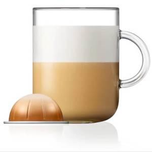 Nespresso en douceur