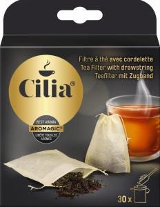 Cilia, du thé en vrac