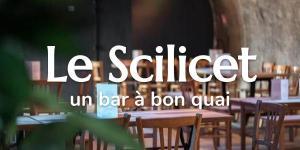 Le Scilicet, un bar à bon quai