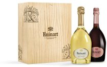 2. Caisse Duo, Champagne Ruinart