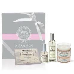 7. Coffret Cadeau Plaisir Parfumé, Durance