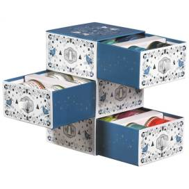 9. Coffret Collection, Comtesse du Barry