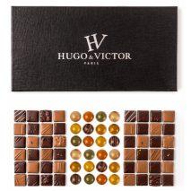 2. Coffret Prestige, Hugo & Victor