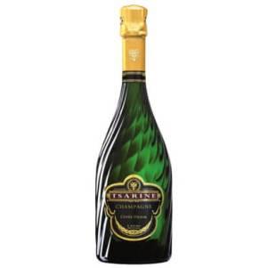 Cuvée Orium, Champagne Tsarine