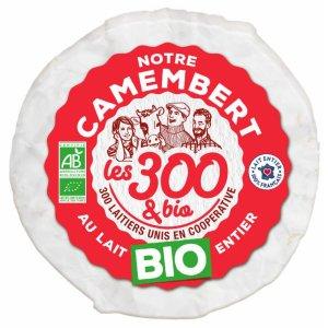 Les 300 & bio