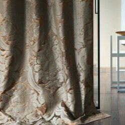 Voilage collection Sienne, Casamance