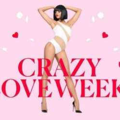 4. Crazy Love Week, Crazy Horse
