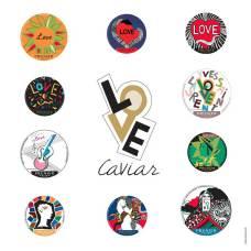 Caviar Love, Prunier