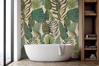5. Jungle Wood, Grosfillex