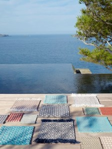Des tapis outdoor