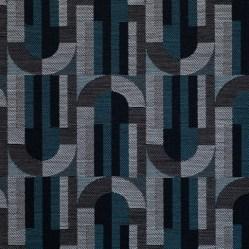 9. Tissus Bauhaus Tempête, Métaphores