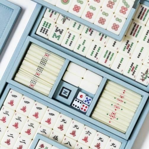 Mahjong, Giobagnara