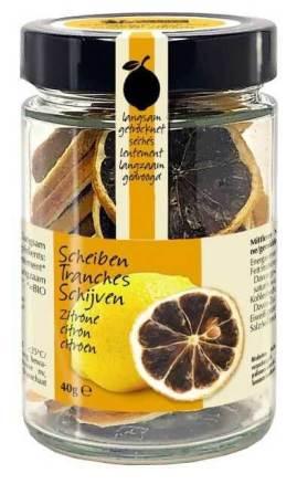Citron Noir, Amanprana