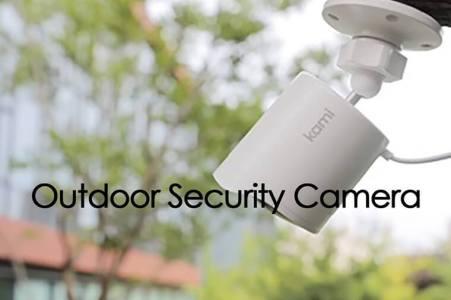 Kami Outdoor Security, YI Technology