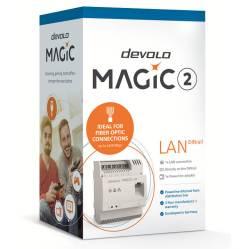 3. Devolo Magic 2 DINrail