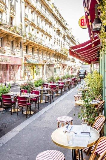 1. Brasserie Bellanger