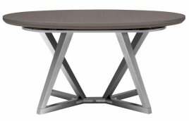 6. Table ovale collection Setis, Gautier