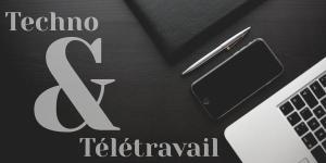 Techno et télétravail