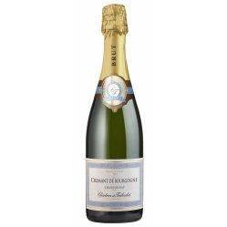 Crémant de Bourgogne François Martenot Chartron et Trébuchet Chardonnay 2018 Blanc Brut