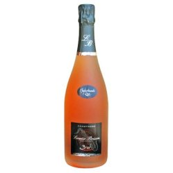 Cuvée L'Impertinante Rosé, Champagne Louise Brison