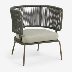 Fauteuil Nadin, Kave Home