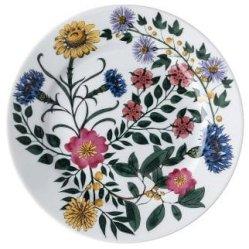 2. Assiette Magic Garden Blossom, Rosenthal & Sacha Walckhoff