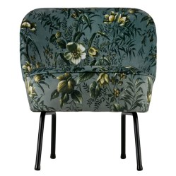 6. Fauteuil Vogue, Drawer