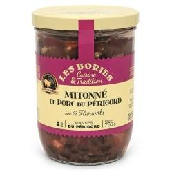 Les mitonnés, à partir de 4,68 € en GMS.