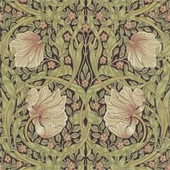 5. Papier peint Pimpernel Morris & Co, Etoffe.com