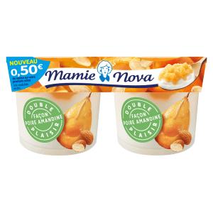 Read more about the article Mamie Nova, double saveur pour un double plaisir