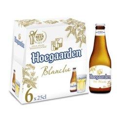 Bière blanche, Hoegaarden