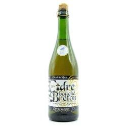 Cidre brut, Cidre Bouché Breton