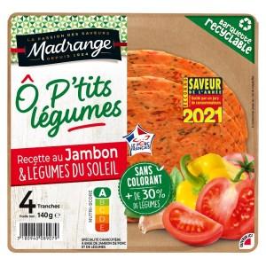 Read more about the article Ô P'tits Légumes