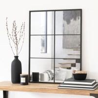 3. Miroir Corbara, Maison du Monde