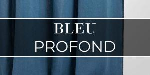 Read more about the article Bleu profond
