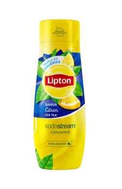 Lipton Ice Tea Citron