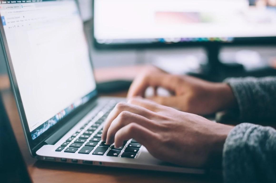Bloguer ou écrire | Passe-Temps pour Homme