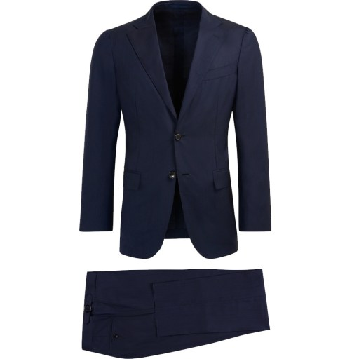 Costume | Avoir un style minimaliste pour Homme