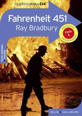 Fahrenheit 451  | Meilleurs Livres pour Homme