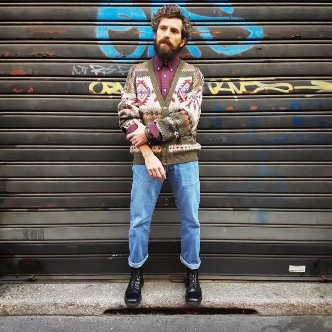 Idées de tenues avec Doc Martens pour Homme 5