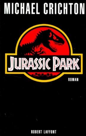 Jurassic Park | Meilleurs Livres pour Homme
