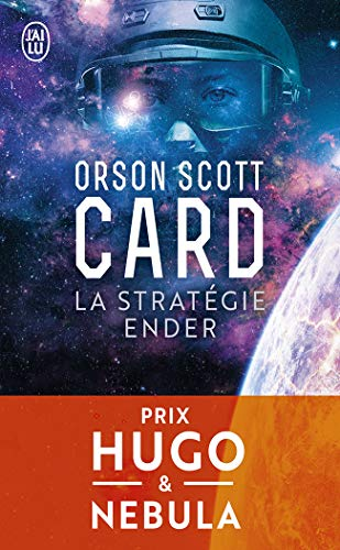 La Stratégie Ender | Meilleurs Livres pour Homme