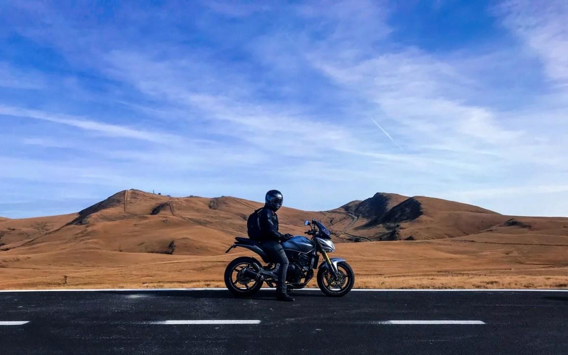 Motocyclisme | Passe-Temps pour Homme