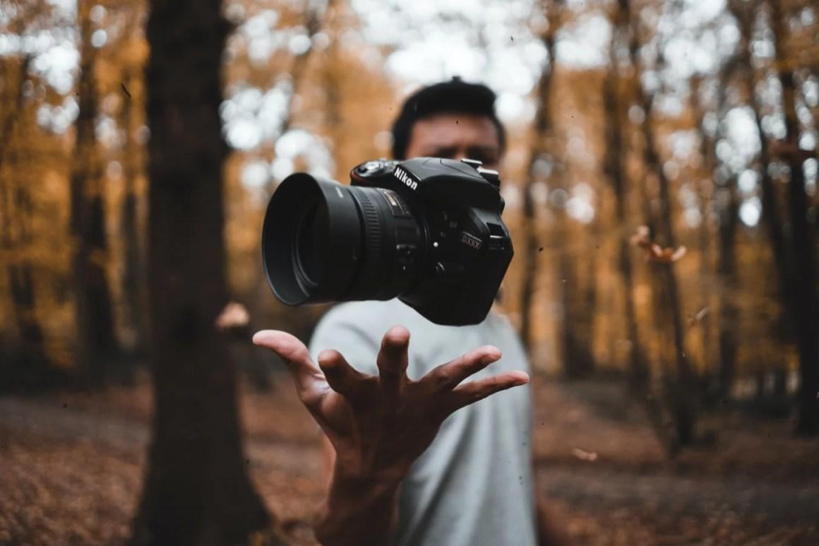 Photographie | Passe-Temps pour Homme