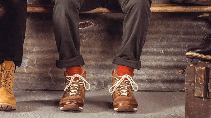 Styles de bottes Timberland 5
