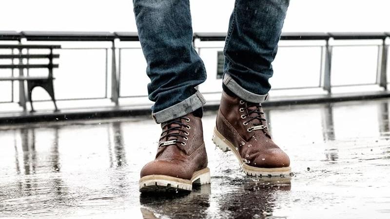 Styles de bottes Timberland