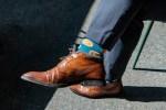 Chaussettes homme fantaisie : pour du fun et du pep's